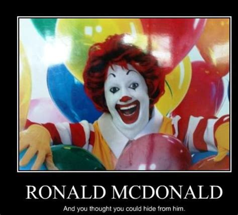 Funny Clown Quotes