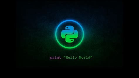 3 Python Programming HD Wallpapers   Background Images