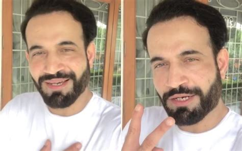 Irfan Pathan Family - Never Ever Think Of Hurting Yourself