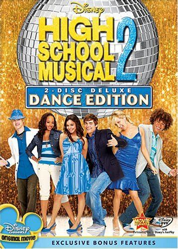 Pictures & Photos from High School Musical 2 Dance-Along