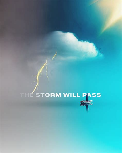 The Storm Will Pass - Sunday Social