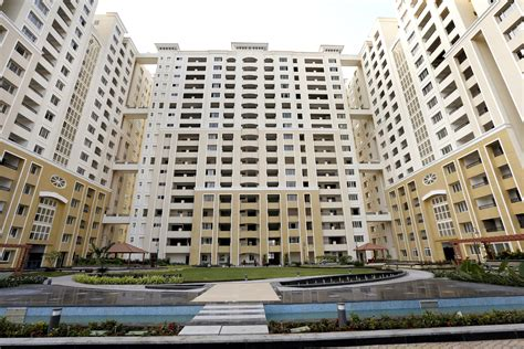 My Home Abhra – Luxury 2 and 3 BHK Apartments in Hyderabad