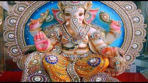 Most Unique, rare and unseen Pictures, images of Lord Ganesha - YouTube