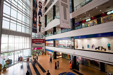 Best Shopping Malls in Noida | Centrestage Mall