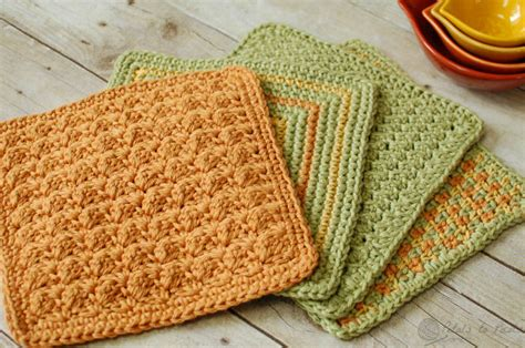 20 Amazing Free Crochet Patterns That Any Beginner Can