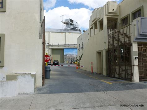 """Red Studios Hollywood – aka Kinograph Studios from """"The"""