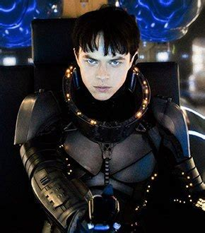 Film Review - Valerian and the City of a Thousand Planets