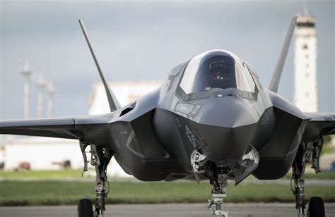 No, Israel's Stealth F-35 (Probably) Did Not Fly over Iran