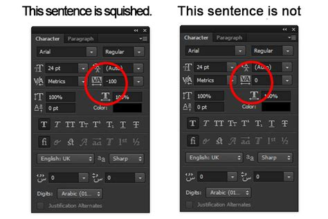 Photoshop Errors: How to Fix Text Glitches