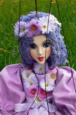 """Buy Fairy Marionette   size 14"""", code SV006   Gallery"""