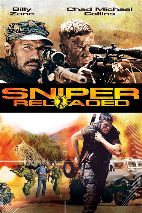 SNIPER: RELOADED | Sony Pictures Entertainment