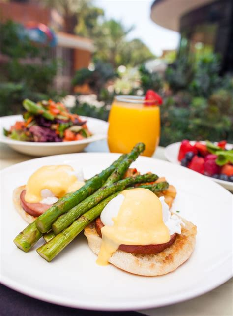 Brunch Isn't Just for the Weekend at Sugar Factory