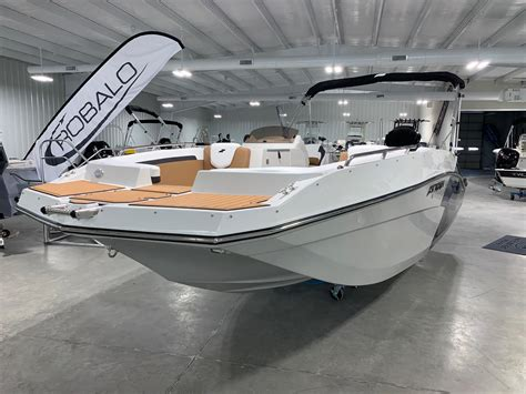 2021 Starcraft SVX 231 Gray For Sale In NC - Angler's