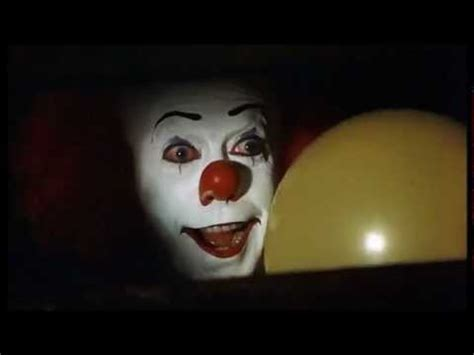 Pennywise the Clown - YouTube