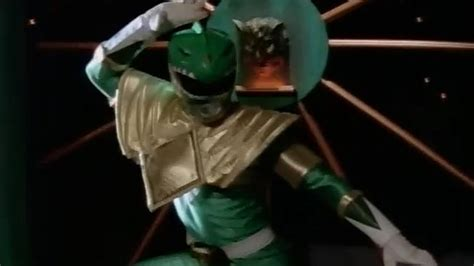 Watch Mighty Morphin Power Rangers Reversioned Series 1