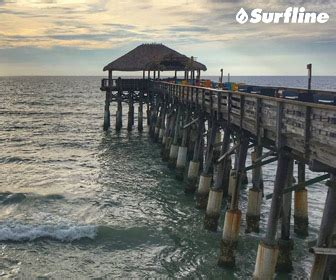 Cocoa Beach Surf Cam from Surfline - Live Beaches