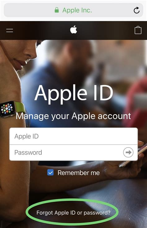 I forgot my Apple ID and Password, what should I do? - Quora