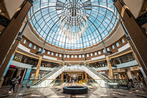 HEUVEL Eindhoven most sustainable shopping centre in Europe