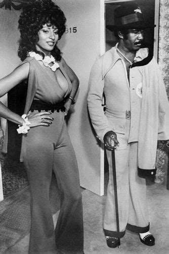Prints & Posters of Coffy 194023 | Vintage black glamour