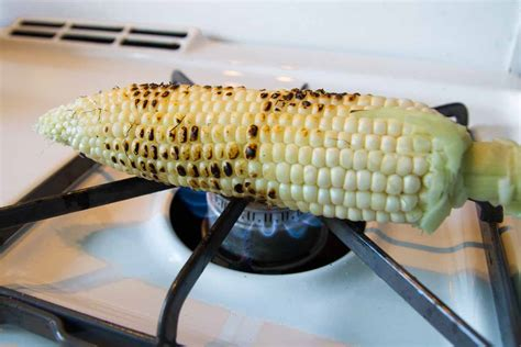 Indian Flame Grilled Corn (Bhutta) - Indiaphile