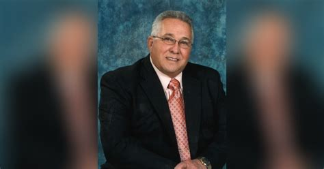Obituary for Larry Woodrow Lockee | Thomas McAfee Funeral