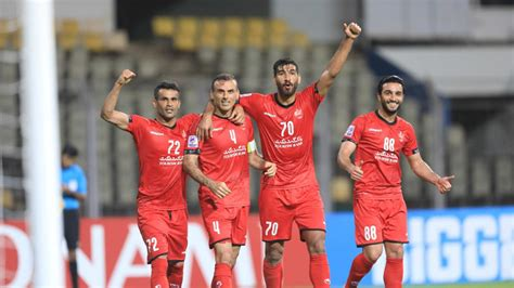 Persepolis see off FC Goa to stay perfect in AFC Champions