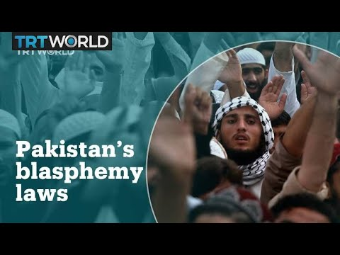 Petition for you to Sign: Abolish Blasphemy Laws