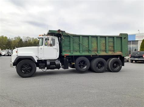 Used Mack RD688S For Sale - Trucks for Sale