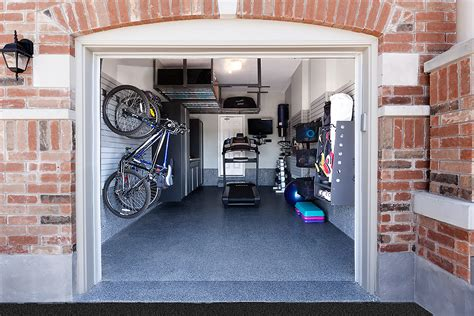 How to Build a Gym In Your Garage   PD Charlotte