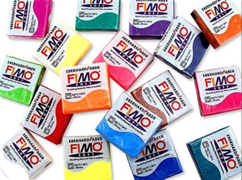 Polymer Clay Smooshers: A look at the different brands of