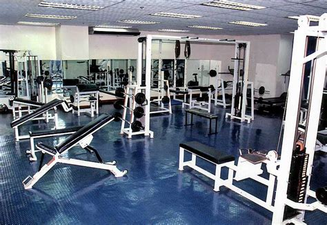 Basic Features Of Fitness Gyms   Content Injection