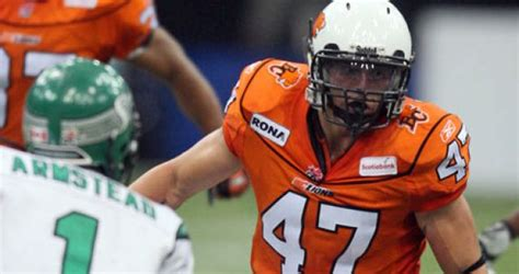 ARGOS SIGN HANNAH, HODGE AND LEWIS ON DEFENCE - Toronto