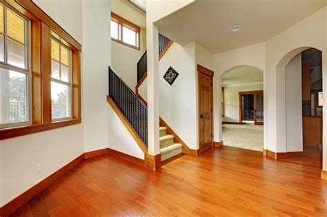 How to Go About Timber Floor Sanding and Polishing