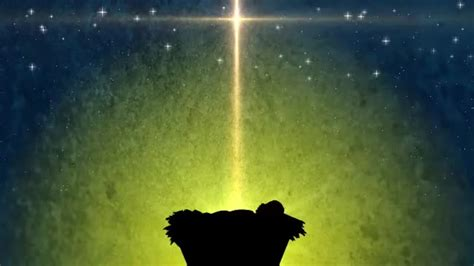 Baby In The Manger | Videos2worship | SermonSpice