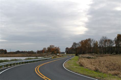 The 7 Best Backroads In Delaware For A Long Scenic Drive